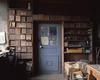 © Jean-Michel Périn, Roland Maston, Région Auvergne - Inventaire général du Patrimoine culturel, ADAGP - Chabreloche, coutellerie, Sauzedde-Griffon, magasin-bureau.