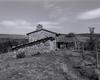 © Roger Choplain, Roland Maston, Région Auvergne - Inventaire général du Patrimoine culturel, ADAGP - Jasserie, commune de Saint-Pierre-de-la-Bourlhonne