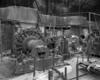 © Ph. Inv. P. Hervouet, Région Auvergne - Inventaire général du Patrimoine culturel, ADAGP - Pont-Salomon, papeterie, usine Taillanderie. Machine à martelet dite martinet hydraulique.