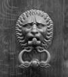 © Roger Choplain, Roland Maston, Région Auvergne - Inventaire général du Patrimoine culturel, ADAGP - 3 rue de l'Intendance d'Auvergne, heurtoir