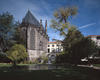 © Jean-Michel Périn, Région Auvergne - Inventaire général du Patrimoine culturel, ADAGP - La Sainte-Chapelle