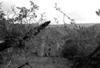 © Roger Choplain, Roland Maston, Région Auvergne - Inventaire général du Patrimoine culturel, ADAGP - CARLAT Celles DEMEURE CHATEAU Vue générale Sud.