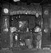 © Roger Choplain, Roland Maston, Région Auvergne - Inventaire général du Patrimoine culturel, ADAGP - CROS DE RONESQUE Escoubiac<br />  FERME 1. Aiguière.<br />